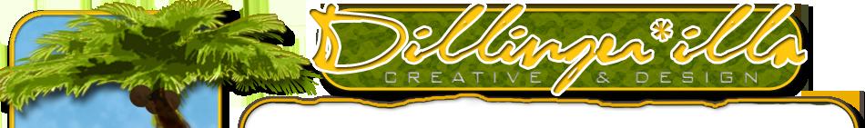 Dillingerilla Web Design