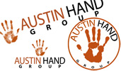 austin hand group logo